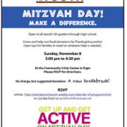 pjy-mitzvah-day